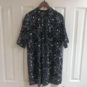 3/$20 Adorable woodland dress